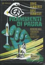 Frammenti di paura (1970) DVD