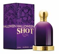 Halloween Shot Perfume by J. Del Pozo, 3.4 oz EDT Spray for Women NEW