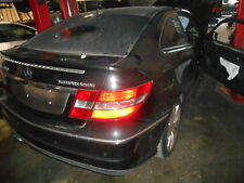 WRECKING 2009 MERCEDES CLC 200 W204 HATCH 271 ENGINE TRANSMISSION PANELS PARTS
