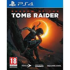 Shadow of the Tomb Raider EU Multilingua [ Playstation 4 | PS4 ] - USATO