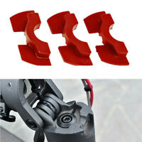 3Pcs Shock Absorber Rubber Damping Vibration For Xiaomi M365 Folding Scooter