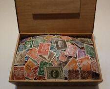 D. Reich, 100 versch. Briefmarken (1872-1945) viele Sondermarken, Dienstmarken.