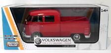Artículos de automodelismo y aeromodelismo MOTORMAX Volkswagen de escala 1:24