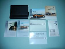 2013 VOLVO S40 OWNERS MANUAL
