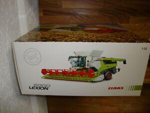 Claas Lexion 6900 TT - MargeModels 1:32 - 2000 Stück !!!