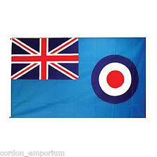 UNITED KINGDOM ROYAL AIR FORCE BRITISH MILITARY 3 X 5 POLYESTER FLAG