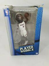 RARE LEBRON JAMES 2012 FOREVER COLLECTIBLES NBA Basketball BOBBLEHEAD MIAMI, Box