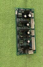 Noritsu J390941-02 Printer I/O PCB  J390941