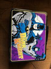 The Dark Knight / Batman Lunchbox