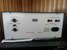 Pre-Amplificatore e Finale J.E. Sugden P51 - C51 - Ottime condizioni
