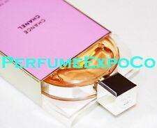 CHANEL CHANCE Perfume for Women 1.7oz 50ml Eau de Parfum Spray *NEW & SEALED*