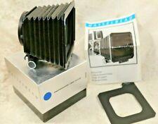 HASSELBLAD Proshade 6093 Compendium Lens Shade Bellows boxed Nice!