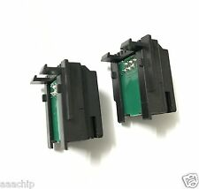 2 x Imaging Unit Drum Reset Chip for Xerox (108R00591) Phaser 6200 6250  30K
