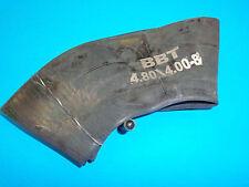 BBT 480X400-8 INNER TUBE FITS GO CARTS MOWERS SUPER BIKES TILLERS TR13 24514 BTT