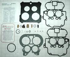 "1975-78 CARB KIT 4 BARREL 4350 360"" 401"" ENGINES JEEP & AMC ENGINE MOTORCRAFT"