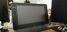 Wacom Cintiq 27QHD Touch with Ergo Stand, Pen, Remote, and all accessories