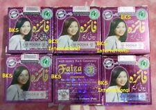 6 X Faiza Beauty Cream for Whitening and Remove Black Head (30gm) With New logo