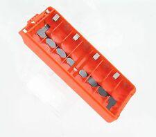 BP194 BP196 BP195 AA ALKALINE CASE HOLDER ICOM IC-A4 IC-F3 IC-F4 IC-T2A IC-T2H