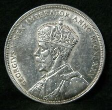 New Listing1935 Canada Silver $1 One Dollar High Grade * Canadian Coin #4210