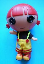 Lalaloopsy Littles Sister Doll Red Fiery Flame
