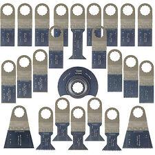 25 X Blades Oscilante Profesional sabrecut para Festool Vecturo Multitool SCK2