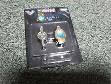 Puella Magi Madoka Magica- Sayaka Lapel Pin Set- Banpresto- Import new