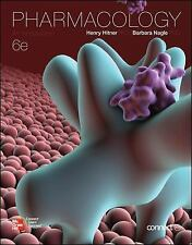 Pharmacology : An Introduction by Henry Hitner and Barbara T. Nagle (2011,...