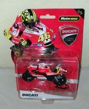 Modellino Ducati Desmosedici GP 11 Valentino Rossi, scala 1:24