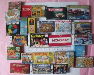 Elf Accessories Shelf item Props Christmas SOLID GAMES 26 to choose 99p each