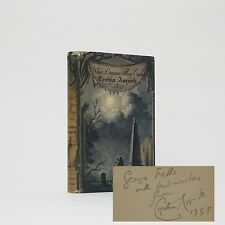 What Dreams May Come. CYNTHIA ASQUITH. SIGNED. FIRST EDITION