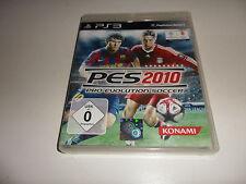 PlayStation 3   PES 2010 - Pro Evolution Soccer (3)