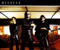 Bee Gees This is where I came in (2001) [Maxi-CD]