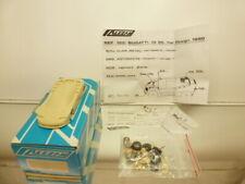 ALEZAN BUGATTI ID 90 ITALDESIGN '90- KIT UNBUILT RESIN - 1:43 - VERY GOOD IN BOX