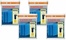 BULK 12 Sleeves for Marineland H.O.T. Magnum Canister Filter Rite-Size U