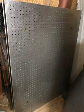 "Newport Optical Breadboard Table 48""X36""X2.25"", 1/4-20 T"
