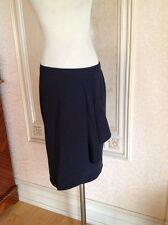 Armani Collezioni Wool Skirt SZ 4