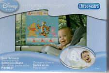 Disney Winnie the Pooh & Friends Child Baby Car Sunscreen Window Shade