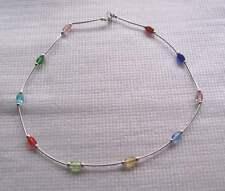 collier en perles Fines de murano authentique nouvelle collection.