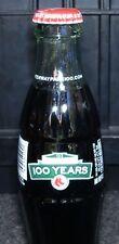 2012 Boston Red Sox Fenway Park 100th Anniversary Baseball Coca-Cola Coke Bottle