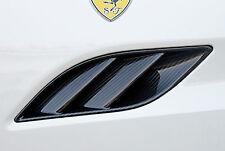 Novitec Carbon Fender Vents - Ferrari California