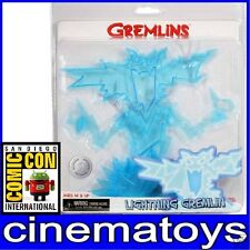 GREMLINS LIGHTNING SDCC san diego 2012 EXCLUSIVE ACTION FIGURE NECA cinematoys