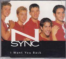 I Want You Back     -     'N Sync
