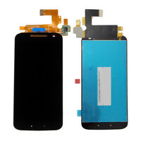 LCD Display Screen Digitizer Touch Glass Assembly For Motorola Moto G4 XT1625