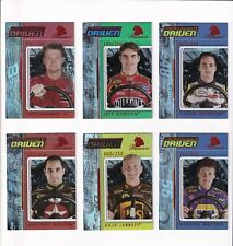 2007 Premium PERFORMANCE DRIVEN RED #PD3 Dale Earnhardt Jr. #057/250 ONE CARD!