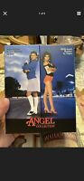 The ANGEL Collection Blu-ray LIMITED EDITION Vinegar Syndrome Box Set RARE OOP