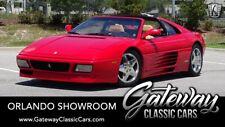 1993 Ferrari 348 Ts Serie Speciale