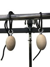 Rip Your Grip Power Egg Multi Position Training - Fingerboard Pegboard Grips Fat