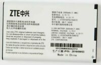 OEM  Li3720T42P3h704572 2000mAh Battery for ZTE MF91 MF90 MF90C MF91D