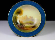 Royal Worcester 1900-1919 (Art Nouveau) Date-Lined Ceramics