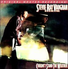Couldn't Stand The Weather - Stevie Ray Vaughn Compact Disc Free Ship